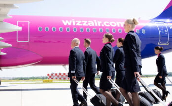Wizz Air Cabin Crew UAE Hiring ( July ) Abu Dhabi