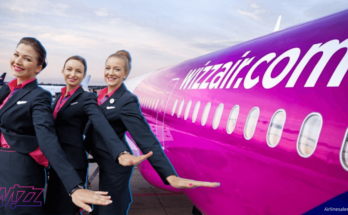 Wizz Air Cabin Crew Hiring (July 2020) - Apply Online - St. Petersburg