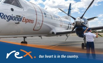Regional Express Flight Attendant Hiring Australia 2020 - Apply Now