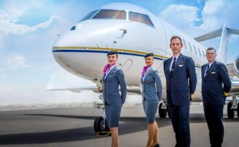 Royal Jet VIP Cabin Crew Hiring UAE - Apply Online