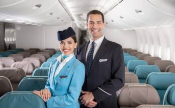 Cabin Crew Recruitment Hifly Airlines - Full Time Online Apply