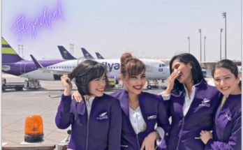 Flyadeal Cabin Crew Hiring (August 2020) - Various Locations - APPLY Online