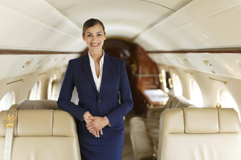Jet Aviation VIP Cabin Crew Attendant Recruitment Details - Apply Now (Dubai)