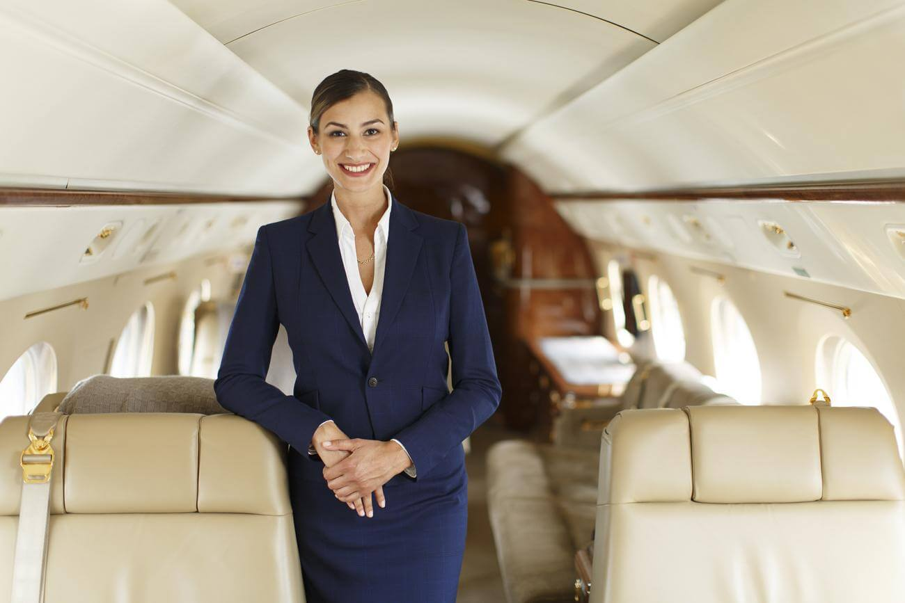 Jet Aviation VIP Cabin Crew Attendant Recruitment Details - Apply Now (Dubai)