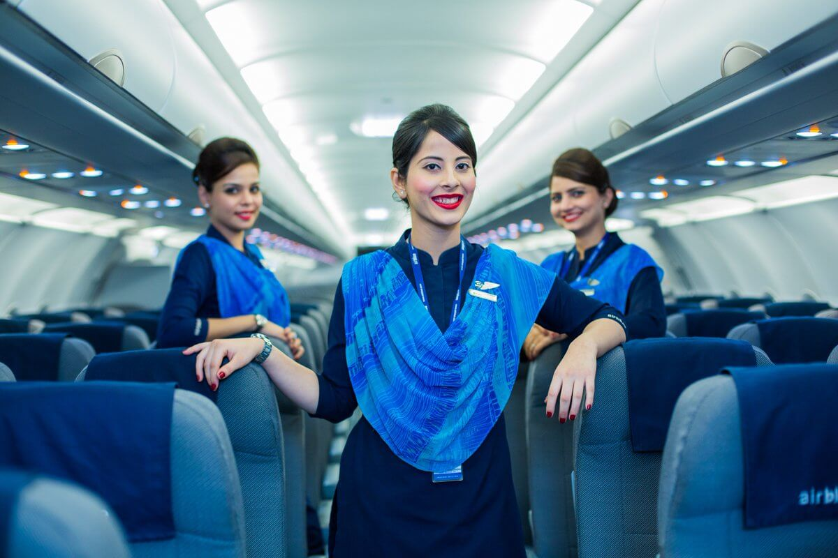 Lead Cabin Crew Hiring in Airblue Airlines - Details 2020
