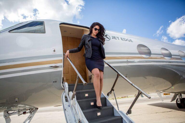 Jet Edge Cabin Attendant Hiring 2020 - Georgia Apply NOW