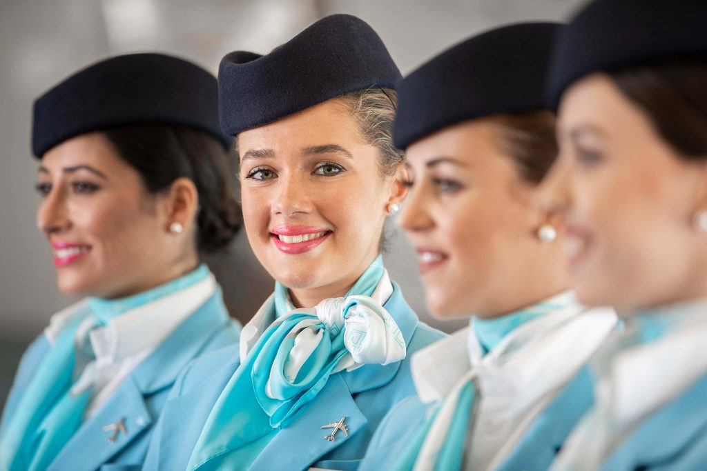 Hifly Cabin Crew Recruitment ( Full Time ) - Read Details Here