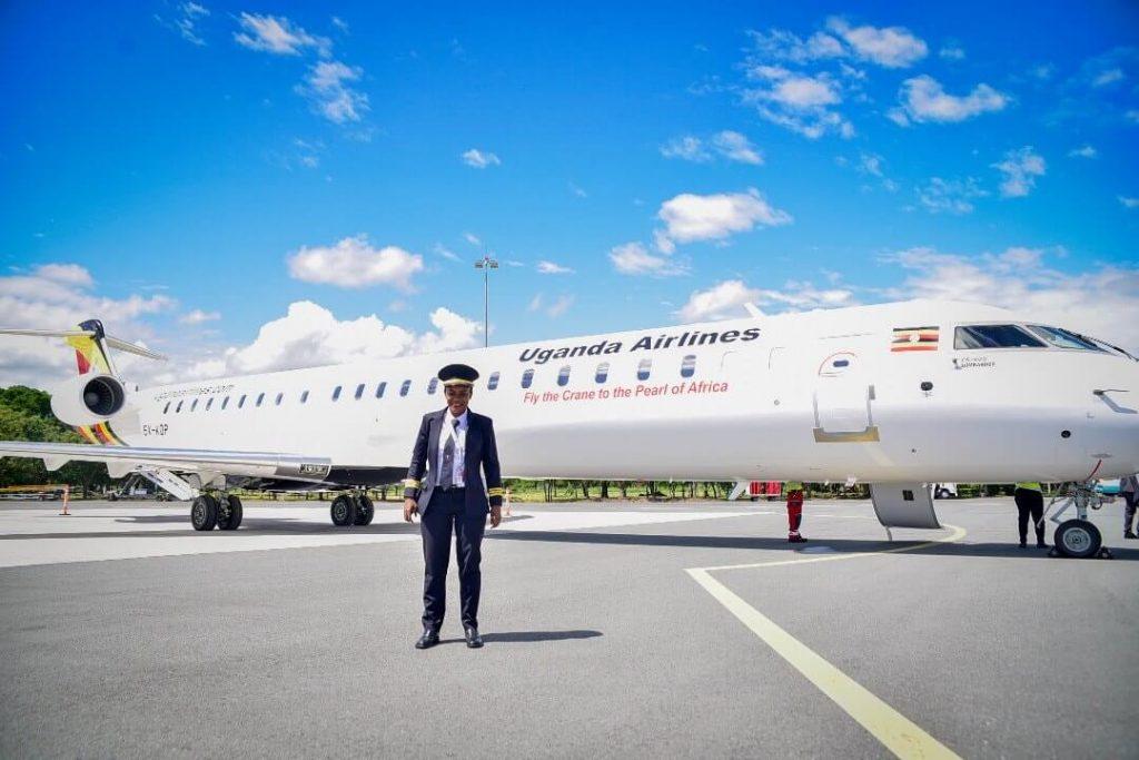 Uganda Airlines Hiring for Cabin Crew Manager - Details & Apply