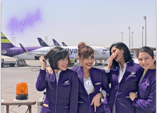 Flydeal Cabin Crew Recruitment 2021 Check Details & apply