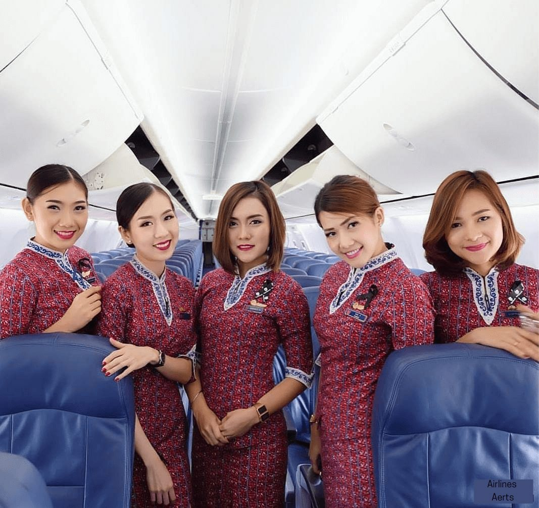 Lion Air Flight Attendant Walk-In Interview ( January 2021 ) - Apply Here