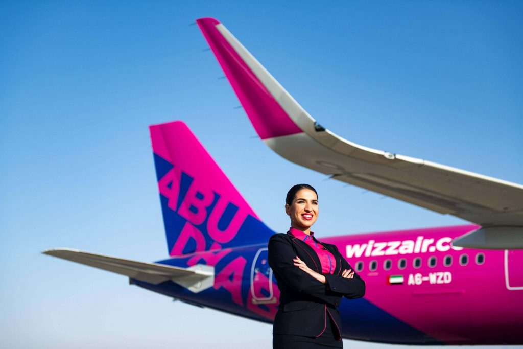 Cabin Crew Hiring Wizz Air Luton 2021 Check Eligibility Details & Apply