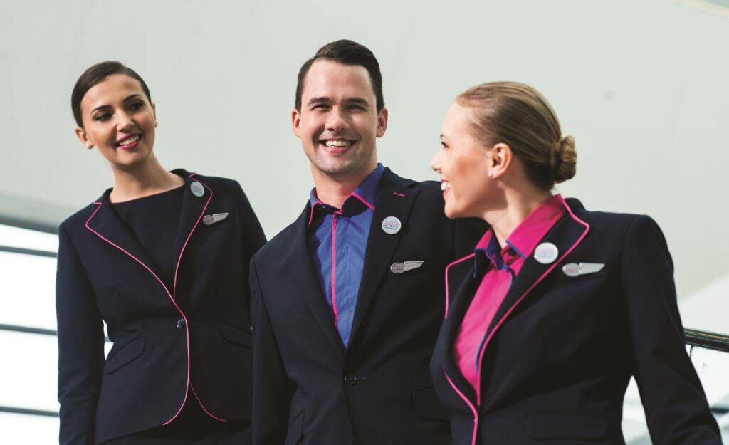Wizz Air Cabin Crew Recruitment 2021 Gatwick For Freshers - Apply Here