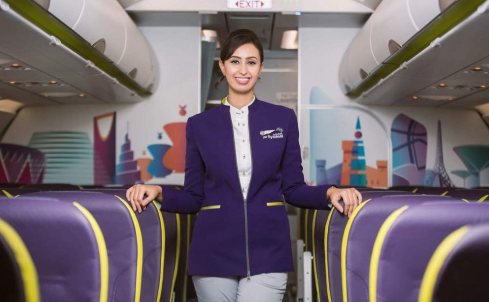 Flydeal Cabin Crew Recruitment 2021 ( March) - Apply Online Here