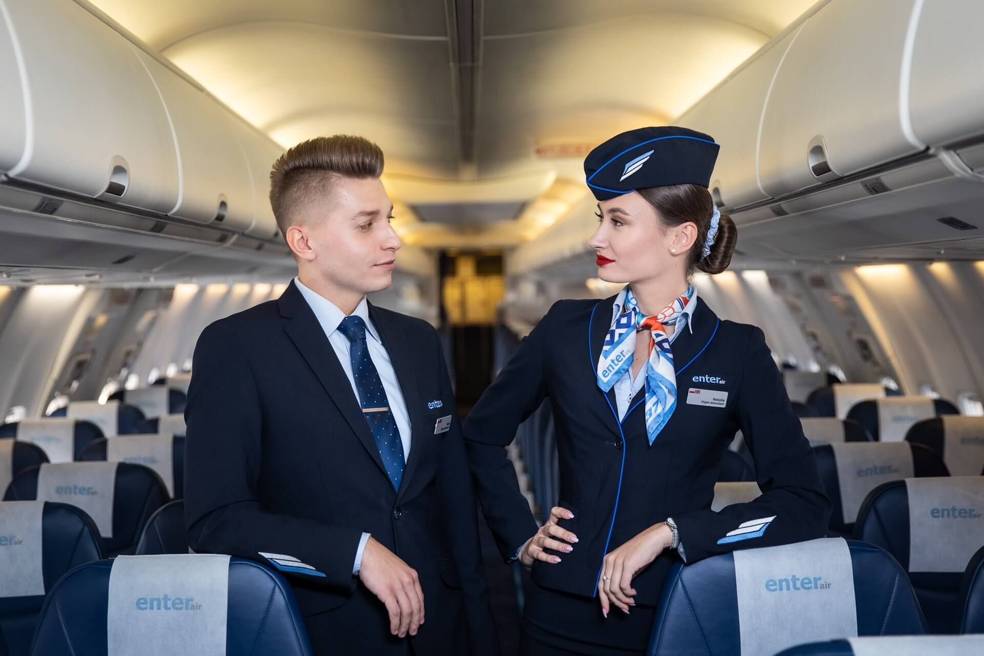 Enter Air Cabin Crew Hiring for 2021 Check Eligibility Details Here & Apply