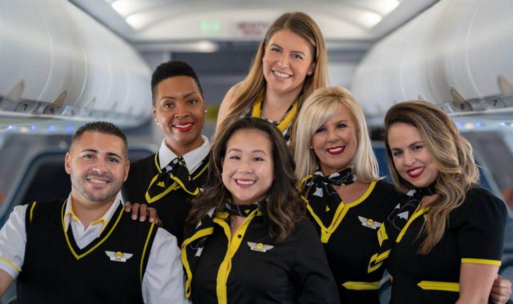 Spirit Airlines Cabin Crew Hiring 2021 Check Details & Apply Online , Spirit Airlines Cabin Crew Recruitment