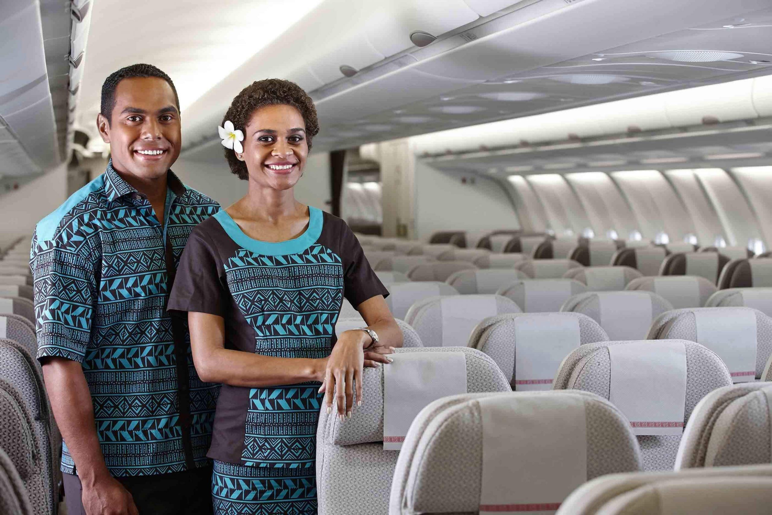 Fiji Airways Cabin Crew Recruitment 2021 Read Details & Apply Online