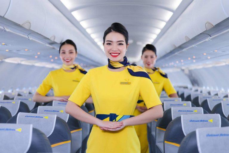 Vietravel Airlines Cabin Crew Recruitment 2021 Vietnam - Apply Online